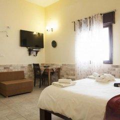 My place in the colony Израиль, Зихрон-Яаков - отзывы, цены и фото номеров - забронировать отель My place in the colony онлайн комната для гостей фото 2
