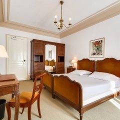 Normandy Hotel Париж комната для гостей фото 5