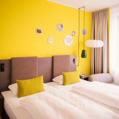 Отель Vienna House Easy Berlin комната для гостей