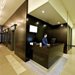 Отель Century Plaza Hotel & Spa Канада, Ванкувер - отзывы, цены и фото номеров - забронировать отель Century Plaza Hotel & Spa онлайн интерьер отеля фото 2