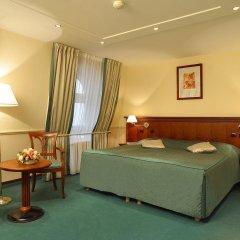 Adria Hotel Prague 5* Стандартный номер фото 12