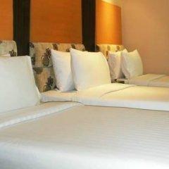 Отель Citin Pratunam Bangkok By Compass Hospitality 3* Номер Делюкс фото 22