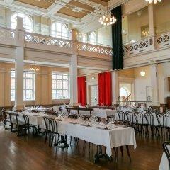 Отель Carmel Дания, Орхус - отзывы, цены и фото номеров - забронировать отель Carmel онлайн помещение для мероприятий фото 2