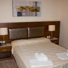 Potos Hotel сейф в номере