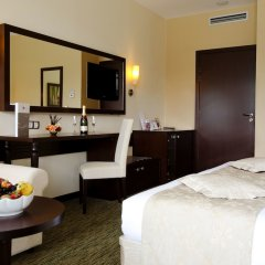 Отель RIU Pravets Golf & SPA Resort комната для гостей фото 3