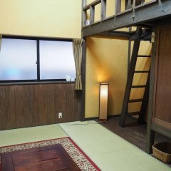 Sudomari Minshuku Friend - Hostel Якусима фото 24