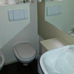 Отель Norden Palace Италия, Аоста - отзывы, цены и фото номеров - забронировать отель Norden Palace онлайн ванная