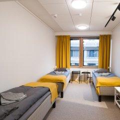 Отель Aikatalo Hostel Helsinki City Center Финляндия, Хельсинки - отзывы, цены и фото номеров - забронировать отель Aikatalo Hostel Helsinki City Center онлайн фото 18