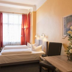 Hotel am Hermannplatz комната для гостей фото 3