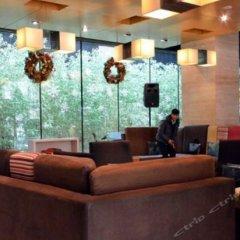 Отель Aloft Beijing, Haidian интерьер отеля фото 3
