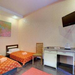 Гостиница РА на Невском 102 3* Стандартный номер с 2 отдельными кроватями фото 8