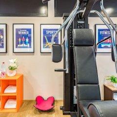 Отель Appart'City Confort Tours фитнесс-зал фото 3