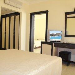 Orfeus Park Hotel Турция, Сиде - 1 отзыв об отеле, цены и фото номеров - забронировать отель Orfeus Park Hotel онлайн удобства в номере фото 2
