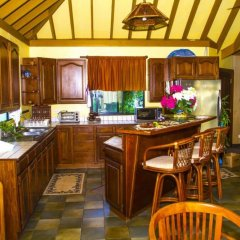 Отель Fare Matira Французская Полинезия, Бора-Бора - отзывы, цены и фото номеров - забронировать отель Fare Matira онлайн фото 2