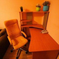 Апартаменты Bratislavskaya Apartments Москва удобства в номере фото 2
