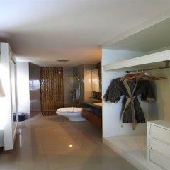 Отель Royal Beach View Suites Паттайя удобства в номере