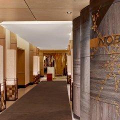Nobu Hotel Miami Beach спа