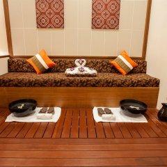 Отель Deevana Plaza Krabi удобства в номере