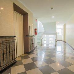 Отель Sutus Court 1 Паттайя интерьер отеля фото 2