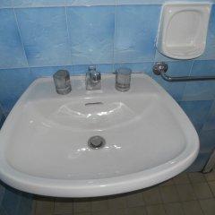 Отель Oletta Италия, Римини - отзывы, цены и фото номеров - забронировать отель Oletta онлайн ванная