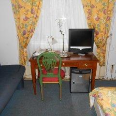 Hotel Pension Astra комната для гостей
