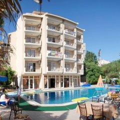 Club Dorado Турция, Мармарис - отзывы, цены и фото номеров - забронировать отель Club Dorado онлайн бассейн