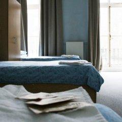 Отель LSE Passfield Hall Лондон комната для гостей фото 4