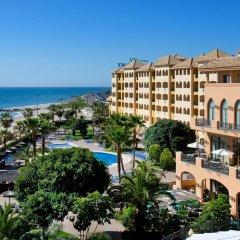 Hotel IPV Palace & Spa пляж фото 2