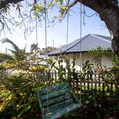 Отель Yellow Canary Beach Villa фото 6
