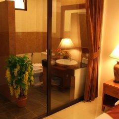 Отель Kata Noi Resort Таиланд, пляж Ката - 1 отзыв об отеле, цены и фото номеров - забронировать отель Kata Noi Resort онлайн ванная