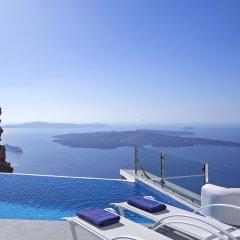 Отель Pegasus Suites & Spa Остров Санторини фото 2