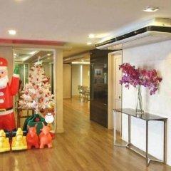 Отель Evergreen Place Siam by UHG Таиланд, Бангкок - 1 отзыв об отеле, цены и фото номеров - забронировать отель Evergreen Place Siam by UHG онлайн детские мероприятия фото 2