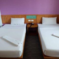 Отель Riverside Hotel Таиланд, Краби - 1 отзыв об отеле, цены и фото номеров - забронировать отель Riverside Hotel онлайн комната для гостей фото 4