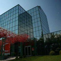 Космополит Премьер Арт-отель спортивное сооружение