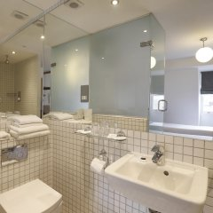 Отель Prince William Лондон ванная