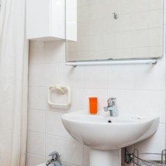 Отель La Mole ванная фото 2