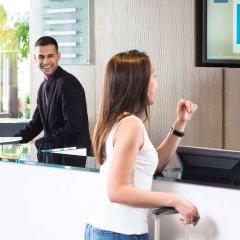 Отель Novotel Genève Aéroport France Франция, Ферней-Вольтер - отзывы, цены и фото номеров - забронировать отель Novotel Genève Aéroport France онлайн спа