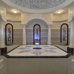 Отель Trendy Aspendos Beach - All Inclusive Сиде бассейн