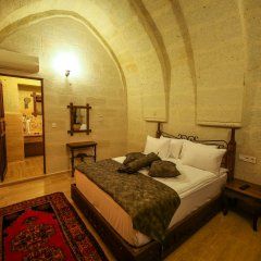 Отель Hikmet's House Аванос комната для гостей фото 4