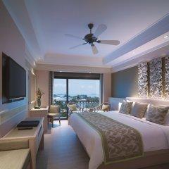 Отель Shangri-Las Rasa Sentosa Resort & Spa комната для гостей фото 2