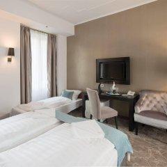 ARCadia Hotel Budapest удобства в номере