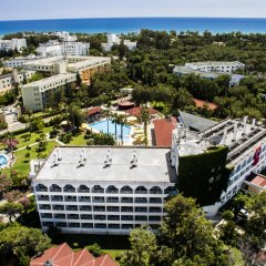 Side Ally Hotel - All inclusive пляж