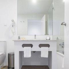 Отель MH Atlântico ванная
