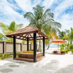 Отель Angsana Velavaru Мальдивы, Южный Ниланде Атолл - отзывы, цены и фото номеров - забронировать отель Angsana Velavaru онлайн Южный Ниланде Атолл  фото 11