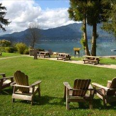 Отель Lake Quinault Lodge Куинолт фото 2