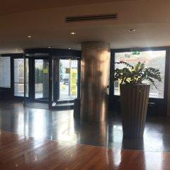 Hotel La Spezia - Gruppo MiniHotel интерьер отеля фото 2