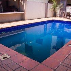 Отель S&S Hotels and Suites бассейн фото 2
