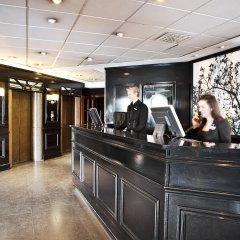 First Hotel Reisen интерьер отеля фото 2