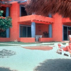 Hotel Villa Mexicana фото 4