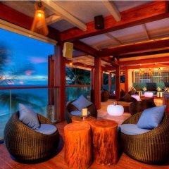 Отель Natai Beach Resort & Spa Phang Nga гостиничный бар